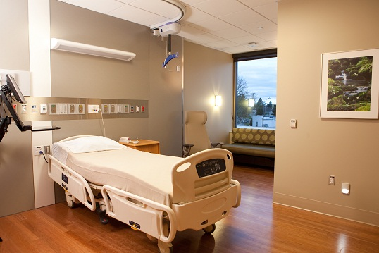 Private Patient Rooms Moose Jaw Health Foundation